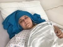 HAMBURG - Bebeği Ölen Türk Aile Hastaneye Dava Açtı