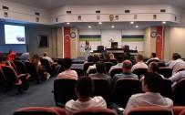 Belediye Personeline Stres Yönetimi Eğitimi
