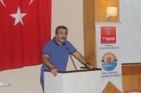 Çetin Açıklaması 'Kentlerimizin İyi Yönlerini Öne Çıkarmalıyız'