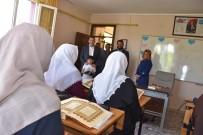 Çocuklar Anneleriyle Birlikte Eğitim Alacak