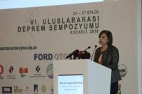 Deprem Sempozyumu'nda İstanbul'da Yaşanan Deprem Hakkında Rahatlatan Açıklama