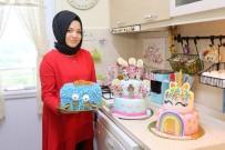 Ev Hanımı Ücretsiz Kurslar Sayesinde Mutfağını Pastaneye Dönüştürdü