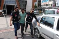 Film Gibi Operasyonla Yakalanan Sahte Savcı Ve Polis Tutuklandı