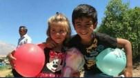 İki Kardeşi Öldüren Bombanın, Terör Örgütü PKK'nın Olduğu Kesinlik Kazandı
