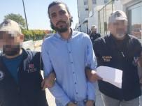 'İntikam' Paylaşımı Yapan DEAŞ'lı Tutuklandı