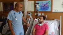 KAN UYUŞMAZLıĞı - İstanbul'da Böbrek Bulamadı, Sağlığına Çanakkale'de Kavuştu