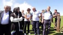 CEMAL ÖZTÜRK - KEİPA'dan Bölge İçin Barış Ve Dostluk Vurgusu