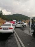 Kiralık Araçla Cenazeden Dönen Aynı Aileden 4 Kişi Hayatını Kaybetti