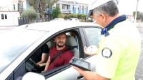 Manisa'da 'Dumansız Araçlar' Uygulaması