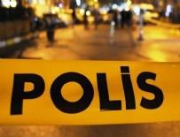 MHP il başkanlığına silahlı saldırı!