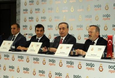 Mustafa Cengiz'den Flaş PFDK Açıklaması