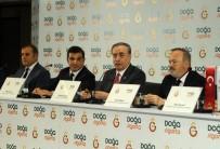 MADEN OCAĞI - Mustafa Cengiz'den Flaş PFDK Açıklaması