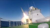 ROKETATARLAR - Rus Ordusu Modernize Edilen Seyir Füzesini Test Etti