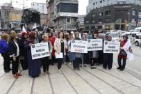 SEMERKANT - STK'lardan Diyarbakırlı Annelere Destek