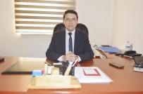LİSE EĞİTİMİ - Tavşanlı İlçe Özel İdare Müdürü Ali Ertürk Görevine Başladı