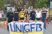 GENÇ FENERBAHÇELİLER - ÜNİGFB'den Öğrencilere Gruplarına Üye Olmaları Yönünde Çağrı