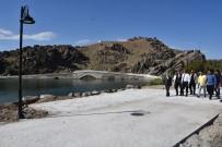 Yüzyıllar Boyunca Ayakta Kalan Çeşnigir Köprüsü Turizme Kazandırılıyor