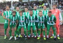 MEHMET GÜVEN - Ziraat Türkiye Kupası 3. Tur Maçı Açıklaması Görelespor Açıklaması 4 Giresunspor Açıklaması 1