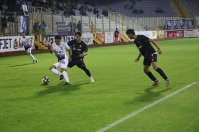 Ziraat Türkiye Kupası Açıklaması AFJET Afyonspor Açıklaması 0 - Bayrampaşa Açıklaması 1