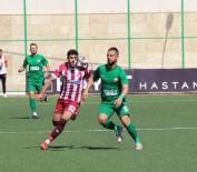 AHMET OĞUZ - Ziraat Türkiye Kupası Açıklaması Elazığspor Açıklaması 0 - Büyükçekmece Tepecikspor Açıklaması 1