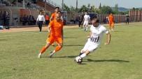 TAŞKıRAN - Ziraat Türkiye Kupası Açıklaması Erzinspor Açıklaması 1 - İnegölspor Açıklaması 4