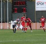 MUSTAFA ALPER - Ziraat Türkiye Kupası Açıklaması Hekimoğlu Trabzon FK Açıklaması 2 - Adana Demirspor Açıklaması 0