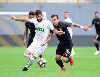 Ziraat Türkiye Kupası Açıklaması İstanbulspor Açıklaması 2 - Pazarspor Açıklaması 2