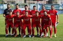 Ziraat Türkiye Kupası Açıklaması Tuzlaspor Açıklaması 2 - Nazilli Belediyespor Açıklaması 1