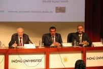 1. Uluslararası İletişim Ve Yönetim Bilimleri Kongresi Malatya'da Başladı