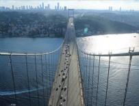 AFAD: Üç köprüde de sorun yok