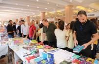 Alanyaspor, Kitap Günleri Fuarı'na Katıldı