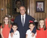 YAZ OKULLARI - Atatürk Üniversitenden Üstün Yetenekli Çocuklara Kodlama Eğitimi