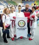 Bağlar Belediyespor Karate Takımı Uluslararası Turnuvaya Katılacak