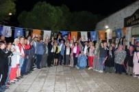 Başkan Sürekli Açıklaması 'Foça Tatil Köyünü Hizmete Açacağız'