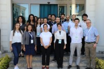 Bilim İnsanları TR MOF 2019 Semineri'nde Bir Araya Geldi