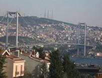 Emniyet'ten Boğaz Köprüsü açıklaması