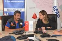 MİMARLAR ODASI - Gemlik'te Afete Hazırlık Planı Tamamlanıyor