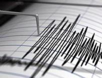 İstanbul'da bir deprem daha!