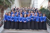 SANAT MÜZİĞİ - İzmit'te Koro Başvuruları Başlıyor