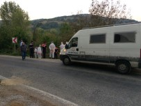 İznik'te 6 Bin Tavuğun Ölü Bulunduğu 200 Haneli Mahalle Karantinaya Alındı