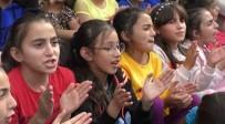 İZMIR DEVLET SENFONI ORKESTRASı - Karslı Çocuklardan Senfoni Konserine Yoğun İlgi