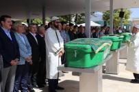 Milletvekili Tüfenkci'nin Acı Günü