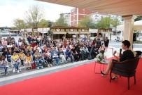 Şermin Yaşar, Büyükçekmece'de Okurları İle Buluştu