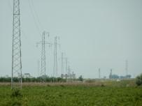 Toroslar EDAŞ'tan Adana'ya 4 Milyon TL'lik Enerji Nakil Hattı Yatırımı
