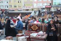 Zeytinburnu Yöresel Günler Şöleni Başlıyor