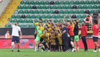Ziraat Türkiye Kupası Açıklaması Akhisarspor Açıklaması 0 - Bayburt Özel İdare Açıklaması 0