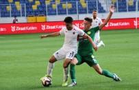 AHMET OĞUZ - Ziraat Türkiye Kupası Açıklaması Gençlerbirliği Açıklaması 2 - Osmaniyespor FK Açıklaması 0