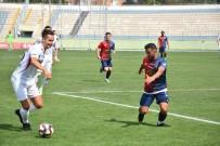 Ziraat Türkiye Kupası Açıklaması Kırıkkale BA Açıklaması 0 - Gazişehir Gaziantep FK Açıklaması 4