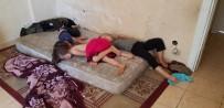 Antalya'da Yürek Yakan Manzara