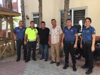 MODIFIYE - Antalya'nın Tüm İlçelerinde 'Eylül Ayı Huzur Toplantısı' Yapıldı
